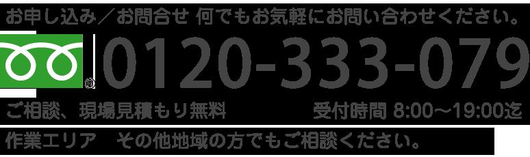 0120-333-079